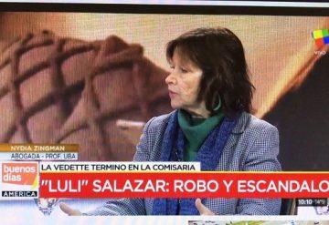 ENTREVISTAS DE TV