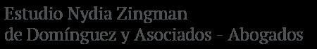 Estudio Nydia Zingman de Dominguez y Asociados-